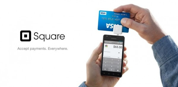 Square Payments with Magento
