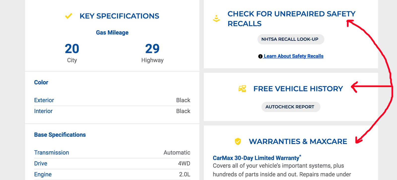 Free Carfax Hack | Auto Car Reviews 2019 2020