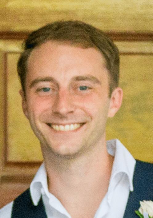 Thomas Bennett Nashville Magento and WordPress Web Design