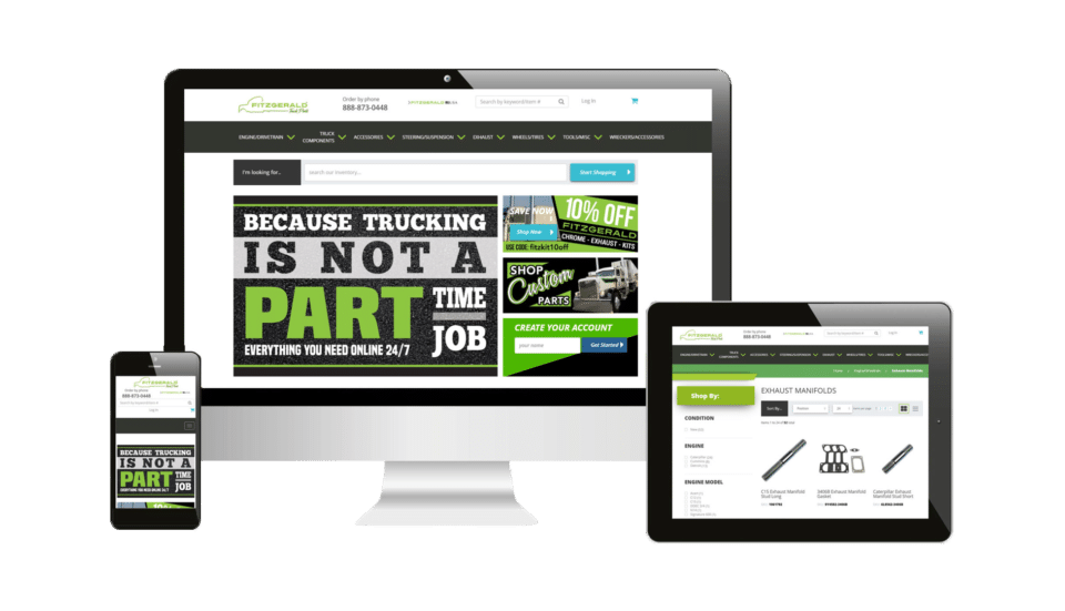 fitzgerald truck parts web preview