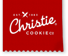 The Christie Cookie Co logo